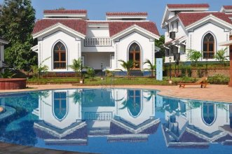 Paradise-A pleasant stay in Arpora