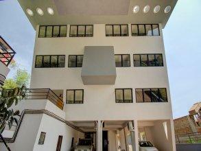 Capital O 37677 Xec Residency