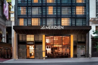 Le Meridien New York, Central Park