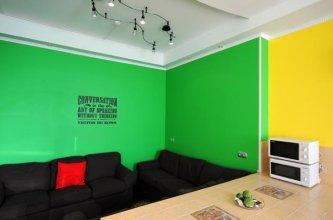 Меблированные комнаты на Петровке