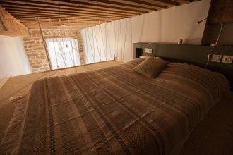 Hamac Suites Lyon Ainay
