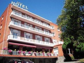 Hotel Alcazar Irun - Centro Ciudad