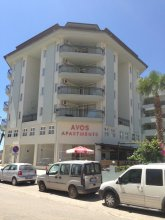 Avos Apartments
