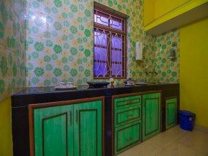 OYO 17410 Home 2BHK Goan Villa Calangute Beach