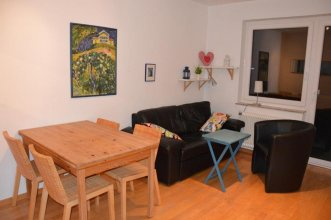 Appartement Grenzberg