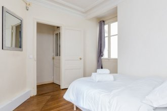 Arc de Triomphe Champs Elysees Apartment