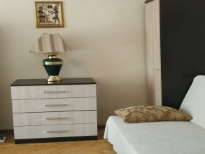 Na Paveletskoy Apartment