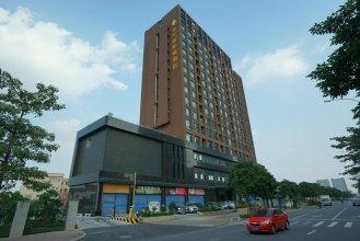King's Land Linxi Hotel