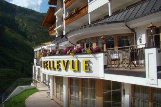 Austria Bellevue