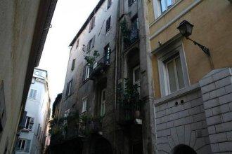 Rental in Rome - Navona Apartment