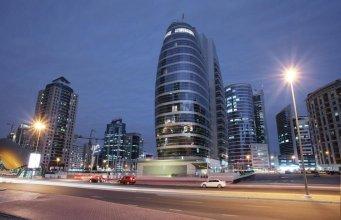 Citadines Metro Central Dubai