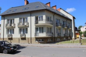 Apartments Sonce