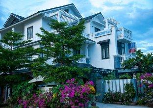 Blue An Bang Villa