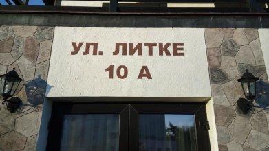 Гостевой Дом Стрекоза