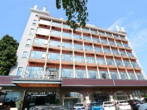 Chonpines Hotels·Xiamen Jimei University