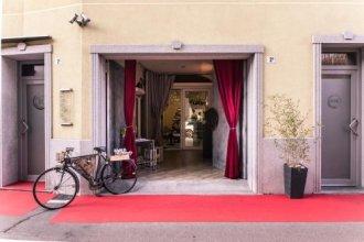 BHL Boutique Rooms Legnano