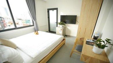 City House Apartment - Minh Khai 2