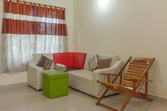 GuestHouser 2 BHK Apartment 4d32