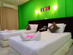 Thana Patong Guesthouse