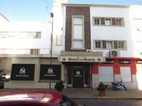 Nuevo Hotel San Martin