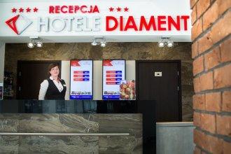 Hotel Diament Zabrze