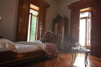 Отель Ristorante Villa Quiete