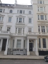 Studio Apartment in South Kensington 9