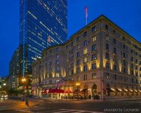 The Fairmont Copley Plaza Hotel