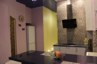 Apartment on Demokraticheskaya 34