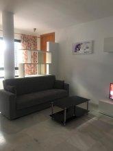 Апартаменты Family Suite Alameda Boulevar