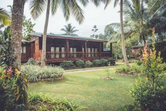 Purple Coot Resort