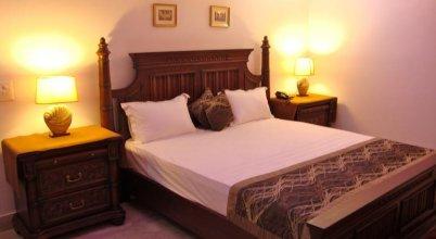 Skylink Suites Bed & Breakfast