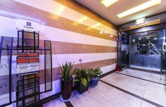 City Park Hotel Jongno