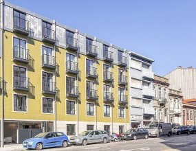 BO - Santos Pousada Turistic Apartments