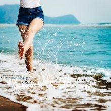New 2 Bd/2bth Steps From Beach/ Playa Del Carmen 201l 2 Bedroom Condo
