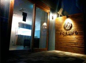 Bokuno Cafe & Hotel Tokyo