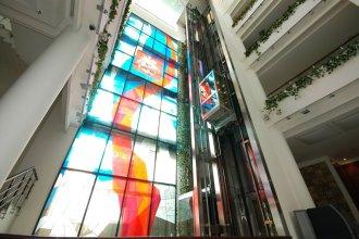 Гостиница Дом Москвы