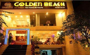 Golden Beach Nha Trang Hotel