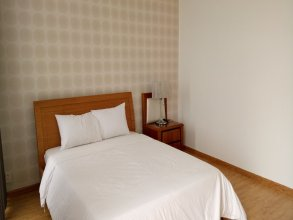 Cantavil Premier Serviced Apartment