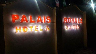 Palais Royale Hotel & Suites