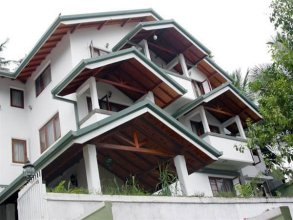 Grand Kandy Villa