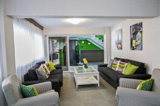 Beautiful Apartment With Communal Pool, Ayia Napa Apartment 1328