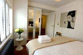 New Luxury 3Bed/2Bath Apartment - Covent Garden!!