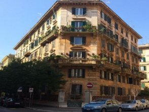 Central Holiday House in Rome