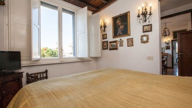 Rental in Rome Ceaser Penthouse