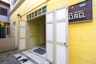 Charoendee Boutique Hostel