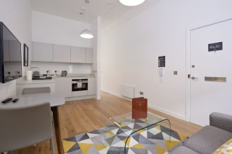 Destiny Scotland Apartments at Canning Street Lane