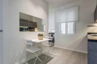 Apartamento Luxury III