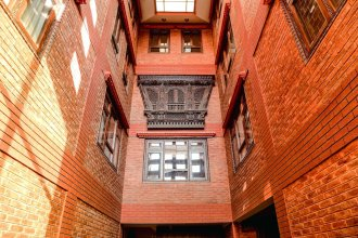 Durbar and Square Apartment