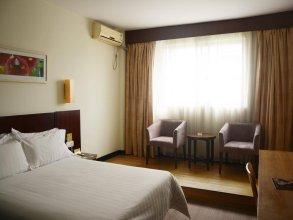 Jinjiang Inn Style Shenzhen Huaqiang